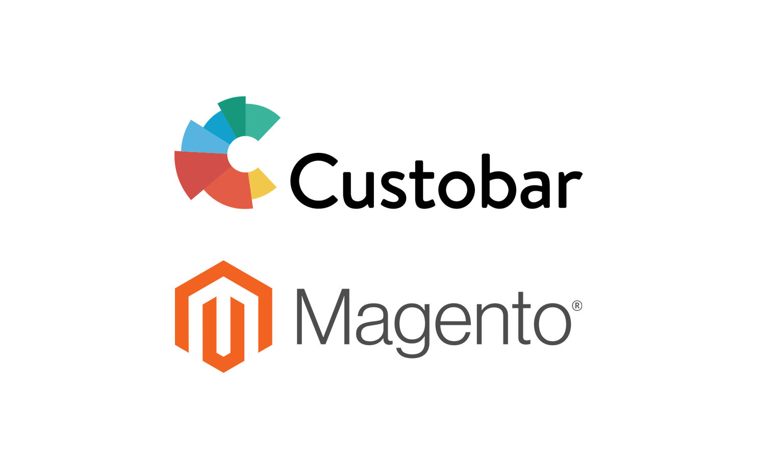 Just out! Find Custobar in Magento Marketplace