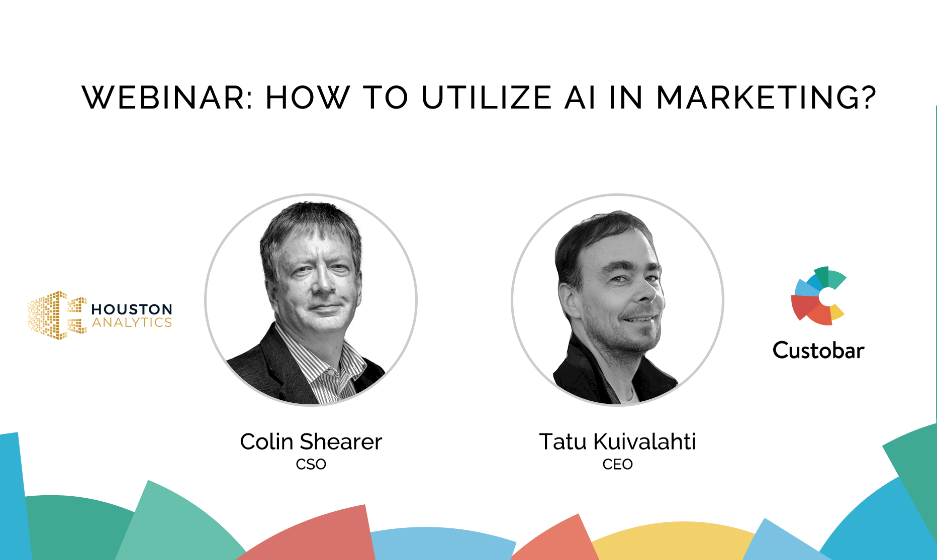 Webinar: How to utilize artificial intelligence in marketing?