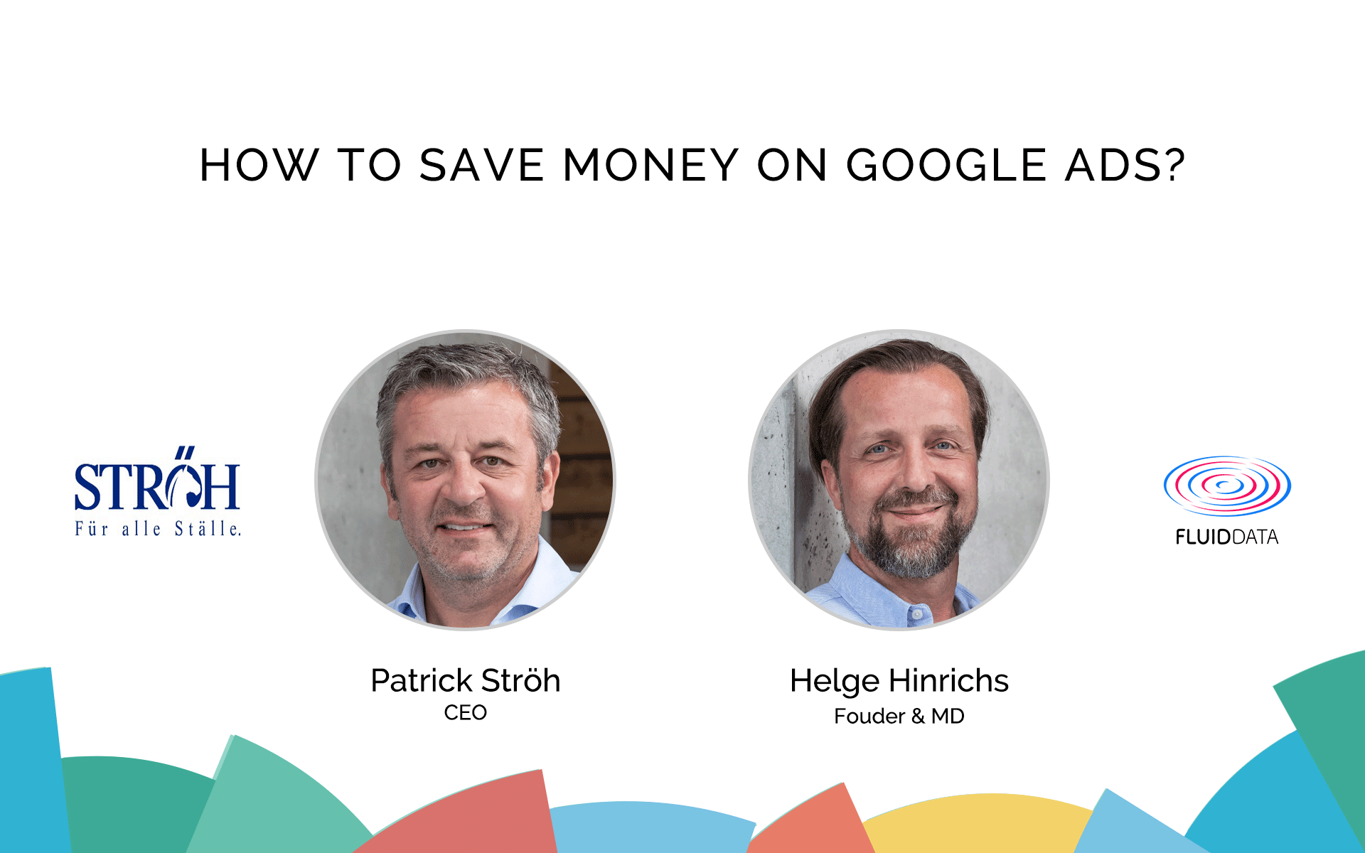 How to save money on Google Ads?